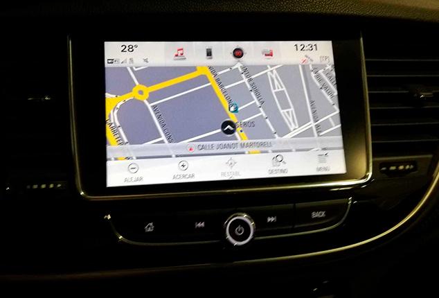 OPEL Mokka X 1.4 T 103kW 140CV 4X2 Excellence Auto 5p