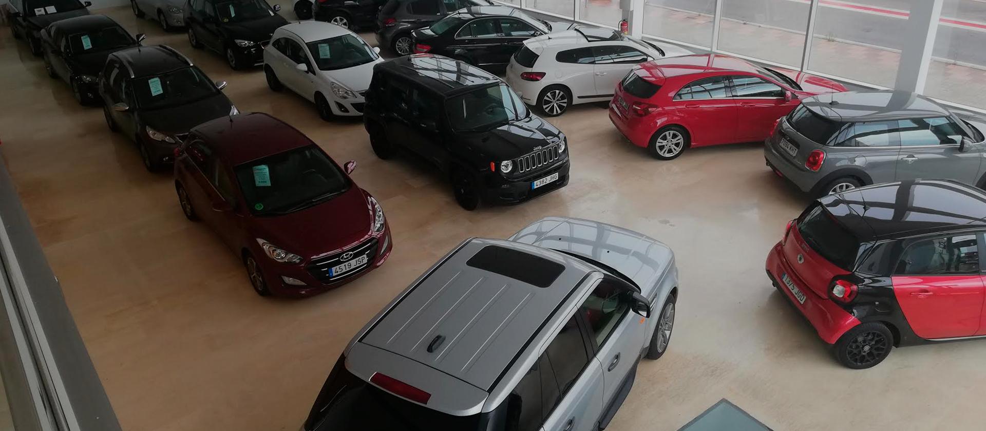 Bon Cars